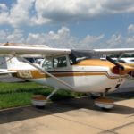 1975 Cessna 172