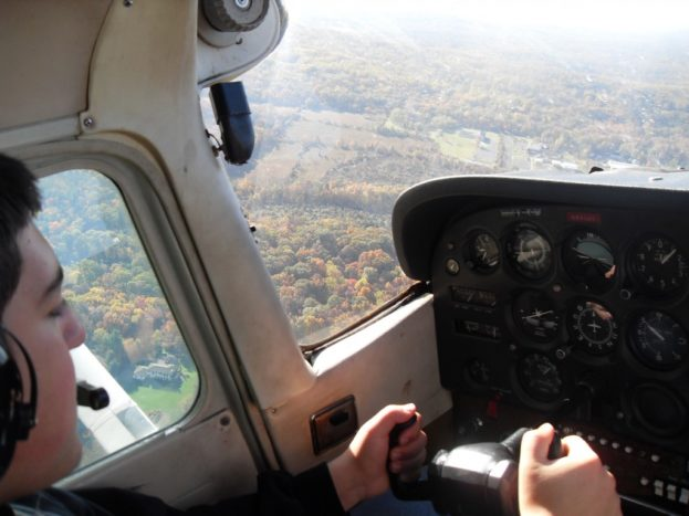 INTRODUCTORY FLIGHT LESSON NEAR ME