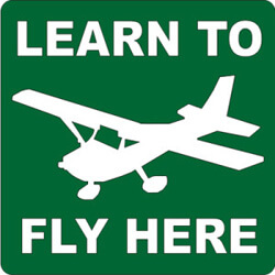 Learn To Fly at Princeton Airport - PRINCETON AIRPORT