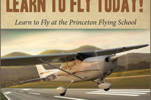 Princeton Flying School Archives - PRINCETON AIRPORT ~ Learn