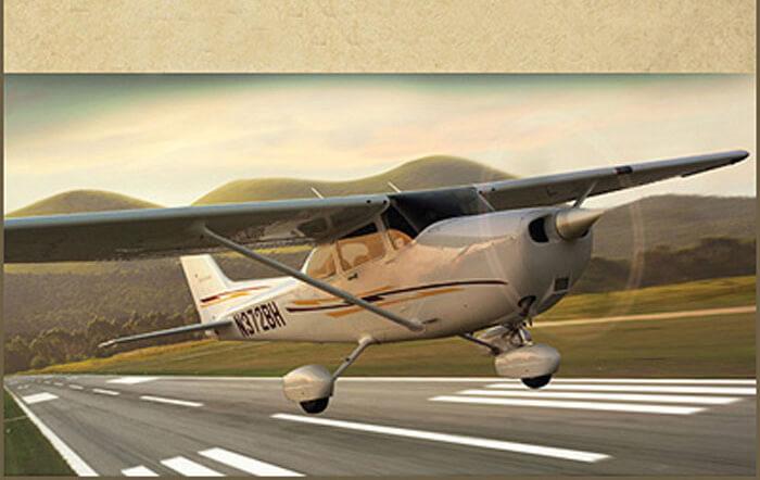Princeton Flying School Gift Certificate