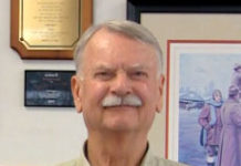 Steve Hansell ~ Princeton Flying School Instructor