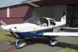 2004 Tiger - FOR SALE at Princeton Airport - Contact Ken Nierenberg at 609-731-4628 for details.