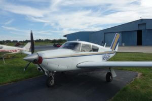 1963 Piper 250 Commanche