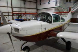 1992 Grumman American Tiger – FOR SALE at Princeton Airport - Contact Ken Nierenberg at 609-731-4628