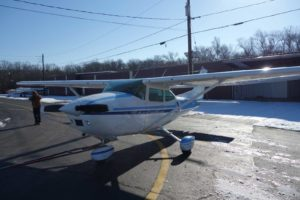 1978 Cessna 182Q – FOR SALE at Princeton Airport - Contact Ken Nierenberg at 609-731-4628