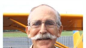 Pete Rafle, Princeton Flying School Instructor