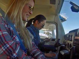Princeton Flying School Women of Aviation