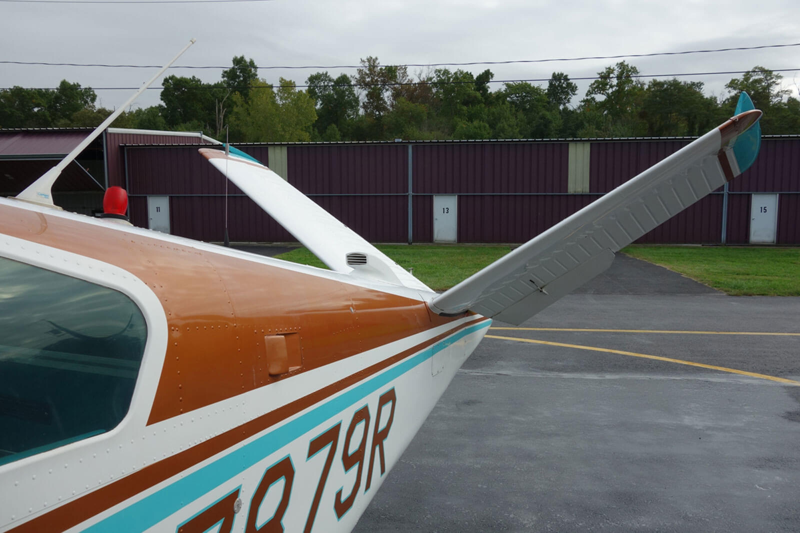 1969 V35A Bonanza - FOR SALE at Princeton Airport – Contact Ken Nierenberg at 609-731-4628 for details.