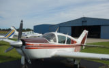 1978 Bellanca Viking - FOR SALE at Princeton Airport – Contact Ken Nierenberg at 609-731-4628 for details.