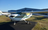 1975 Cessna 172 Skyhawk