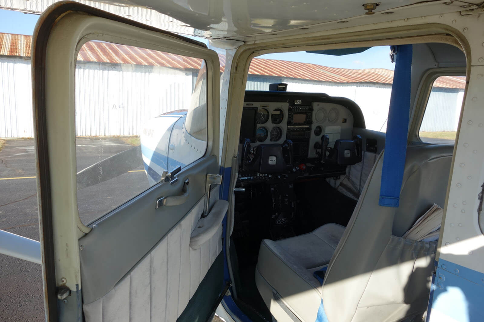 1978 Cessna Hawk XP II ~ FOR SALE at Princeton Airport