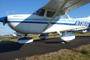 1978 Cessna 172 Skyhawk XP II ~ FOR SALE at Princeton Airport
