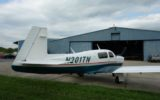 1996 Mooney M20J ~ FOR SALE at Princeton Airport ~ Contact Ken Nierenberg at 609-731-4628 for details