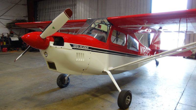 Learn To Fly at Princeton Airport - PRINCETON AIRPORT ~ Learn To Fly