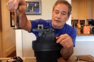 Ken Nierenberg on Aircraft Maintenance a