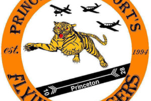Princeton Airport Flying Tigers