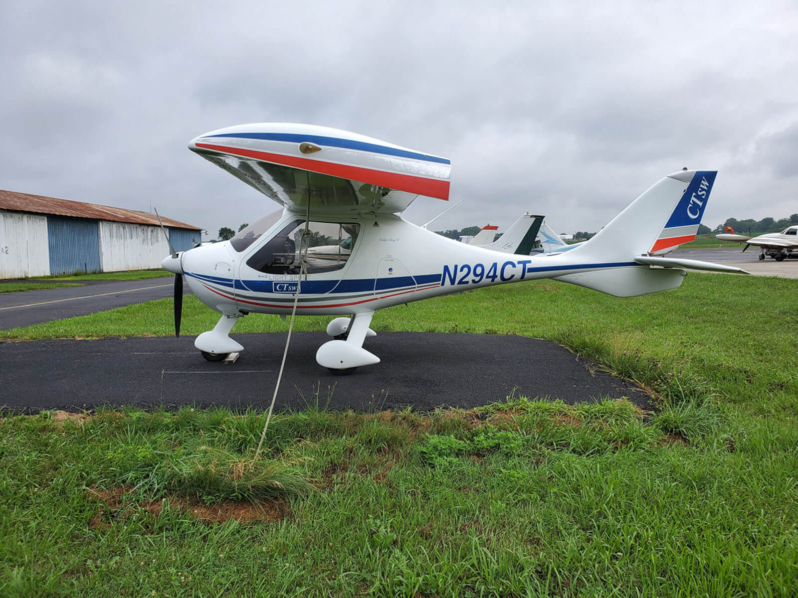 2007 CTSW - FOR SALE at Princeton Airport - Contact Ken Nierenberg at 609-731-4628 for details