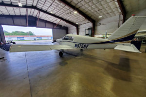 1969 Piper 140 FOR SALE at Princeton Airport ~ Contact Ken Nierenberg for details 609-731-4628