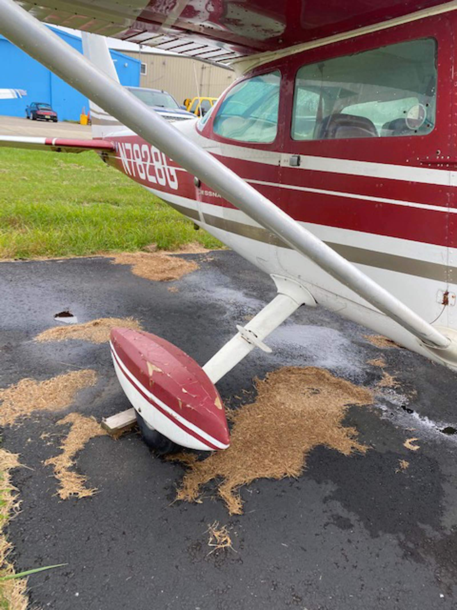 1971 Cessna 172 - FOR SALE at Princeton Airport ~ Contact Ken Nierenberg at 609-731-4628