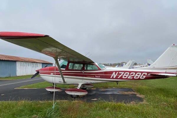 1971 Cessna 172