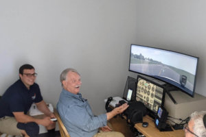 G1000 SIMULATOR Cessna 172 with Garmin 530 & 430 Final Approval by the FAA for VFR & IFR hours