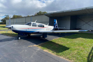 2008 Mooney Acclaim Type S FOR SALE at Princeton Airport
